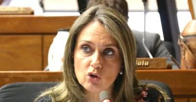 La Nación / Diputada califica como incoherencia del Gobierno la cuarentena a viajeros
