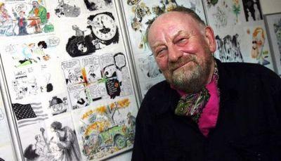 Muere el autor de las caricaturas de Mahoma a los 86 años