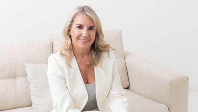 Maricel Ibáñez será la primera paraguaya que coordinará la Cámara de Comercio Internacional en América