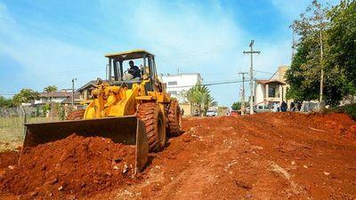 Comuna de CDE   recupera  calles y   predios privatizados en era McLeod