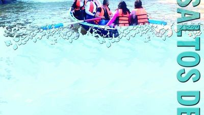 Gran atractivo turístico en Yatytay
