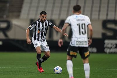 Brasil: Palmeiras se afirma y Flamengo golea 5-0