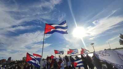 Cuba contada por cubanos: «Soñamos con una Cuba libre, democrática y exitosa»