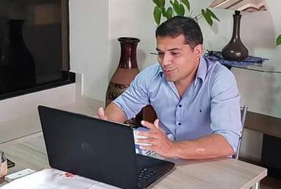 Descaradas mentiras de Roque Godoy para justificar abusos con rubro para combustible