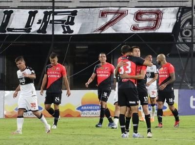 River Plate humilla a Olimpia y Libertad no pudo con Guaireña