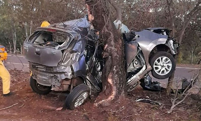 Domingo violento deja como saldo 7 fallecidos por choques en las rutas