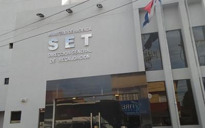 En tres años la SET sumó casi 498 mil nuevos contribuyentes