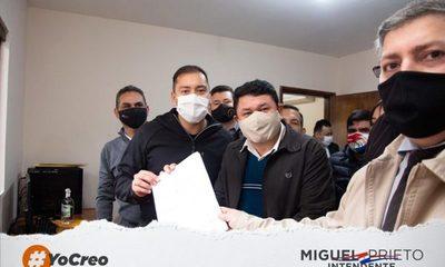 Candidatos se inscriben en forma masiva, al límite del plazo legal para municipales del 10 de octubre – Diario TNPRESS