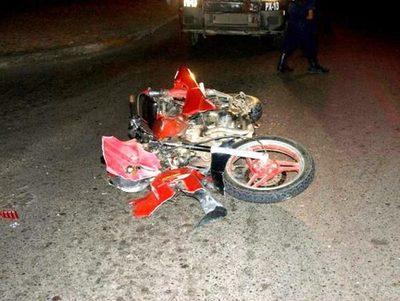 Hospital del Trauma: motociclistas encabezan estadísticas de accidentes · Radio Monumental 1080 AM