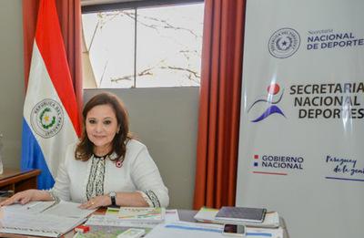 Con plan piloto Paraguay será el primer país en abrir las puertas al público en los Estadios de Fútbol