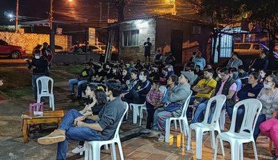 Cruzada Nacional asegura que con Barthy Fernández defenderá conquistas sociales – Diario TNPRESS