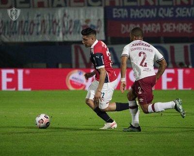 Conmebol: postergan el partido de vuelta entre Fluminense y Cerro