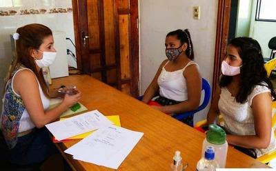 Empresas buscan personal para llenar vacancias laborales •