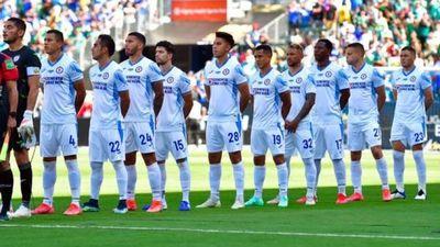 Pablo Aguilar y Juan Escobar consiguen otro título para el Cruz Azul