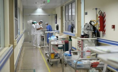 Hospital Integrado con más de una decena de camas disponibles en UTI