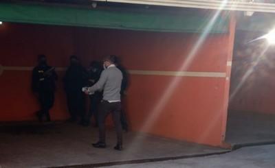Encuentran muerto a un argentino en un motel del barrio Remansito