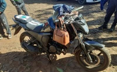 Recuperan biciclo robado a delivery y otros objetos de más víctimas