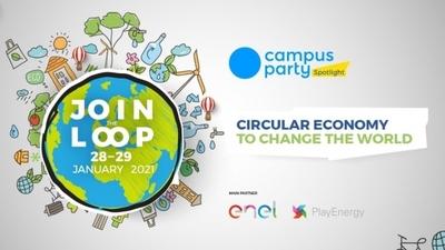 Campus Party: jóvenes emprendedores participarán de la cuarta edición