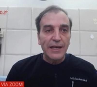 Infectólogo habla sobre la variante Delta del coronavirus