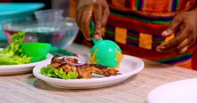 La Nación / Chefs afroestadounidenses reclaman reconocimiento por su legado e innovación