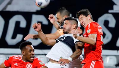 Semana de definición en la Libertadores
