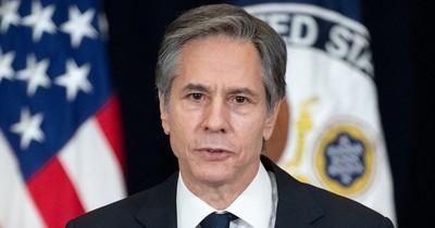 """La Nación / Washington y sus aliados condenan las ciberactividades """"maliciosas"""" de China"""