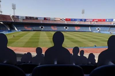 Círculo de Médicos dice que no es el momento para que el público retorne a los estadios – Prensa 5