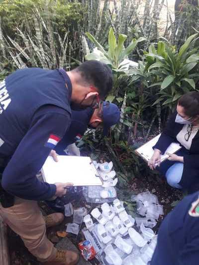 Municiones encontradas al costado del Buen Pastor eran para un plan de fuga, sospecha Ministra de Justicia