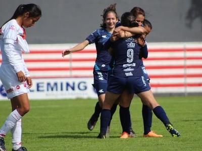 Guaireña FC se llevó un triunfo a Villarrica