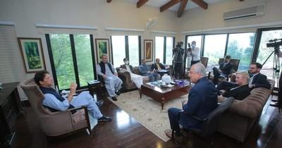 La Nación / Afganistán: terminan sin avances las negociaciones sobre una tregua