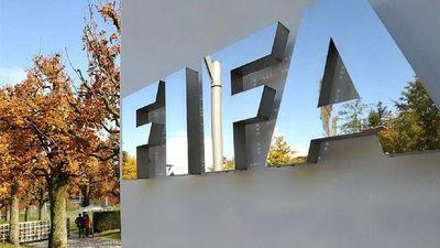 FIFA descalifica a tres futbolistas rusos por violar las normas antidopaje