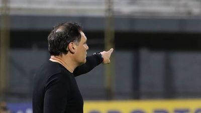 "Celso Ayala: ""Se dio un partido extraordinario"""