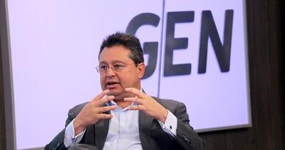 """La Nación / """"El oficialismo está hoy con motivaciones diferentes"""", señala Leite"""