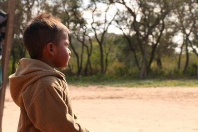 El MINNA habilita Centro de Atención a la Primera Infancia en Pindo'i y mejoras en el Centro Abrazo de Caaguazú