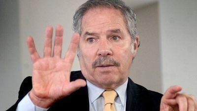 "Mercosur: canciller argentino dice que ""actitud hostil"" de Brasil ""mató"" el debate"