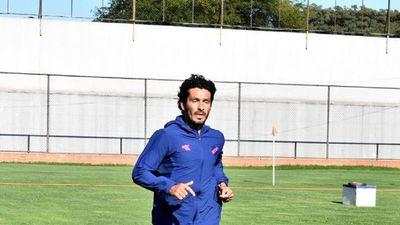 Para Cristian Riveros, el Torneo Clausura será muy peleado