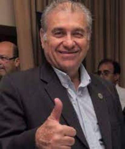 Juez levanta embargo contra Ramón González Daher e hijo, para pagar millonaria multa