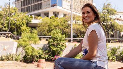 Conocé a tu candidato: Gisselle Barrail (Candidata a Concejal de Asunción – PLRA)
