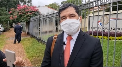 Caso Roberto Cárdenas: Defensa dilata 3 juicios que pesan en su contra, por sucesivos e infundados recursos planteados por el exintendente de Lambaré