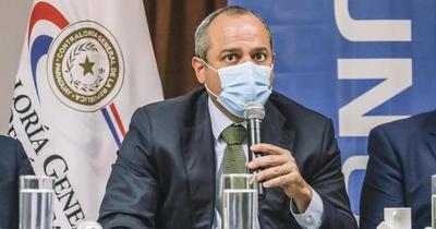 """""""Itaipú generó una deuda ilegal de más de USD 4 mil millones"""""""