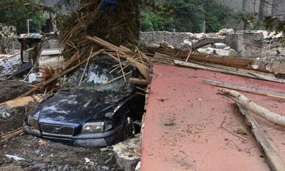 Suben a 161 los muertos en las inundaciones del oeste de Alemania