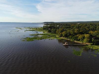 Debatirán sobre la degradación ambiental y territorial del Lago Ypacaraí en disertación virtual