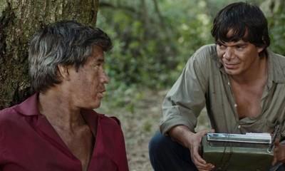 Película protagonizada por ovetense con dos nominaciones a los Premios Platino