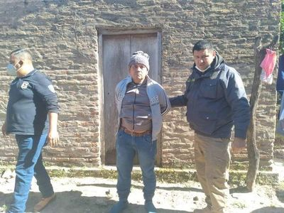 Exconvicto atacó con palo y dejó al borde de la muerte a un tío