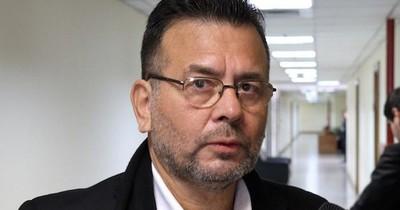 La Nación / Fondos del IPS: protestas no lograrán rever el fallo de la Corte, afirma exdiputado