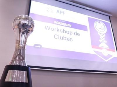 """La """"Copa de Todos"""" cada vez más cerca"""