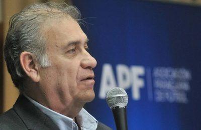 Ramón González Daher pagará más de G. 42.000 millones a la SET