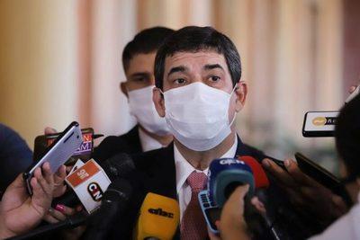 Velázquez afirma que Santi Peña busca posicionarse en un partido político que no lo acepta