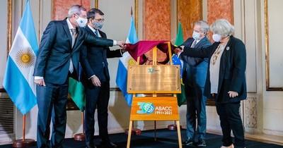 La Nación / Argentina y Brasil celebran 30 aniversario de acuerdo nuclear