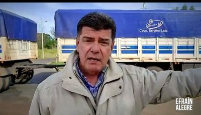 Alegre acusa a colorados de regalar US$ 4.000 millones al Brasil y exige bajar la tarifa de ANDE